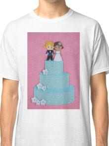 Cute Little Wedding Classic T-Shirt