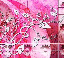Spring pink by Fiery-Fire