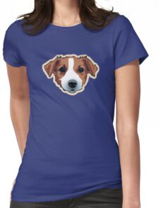Tootsie Womens Fitted T-Shirt
