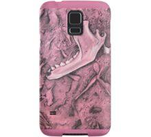 Lock Jaw  Samsung Galaxy Case/Skin