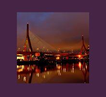 Zakim bridge Unisex T-Shirt