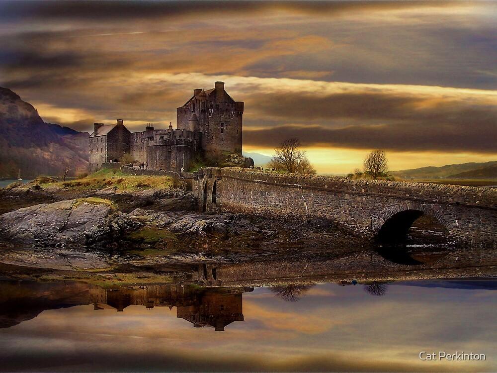 The Castle by Cat Perkinton