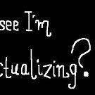 Self-actualization by Nebsy