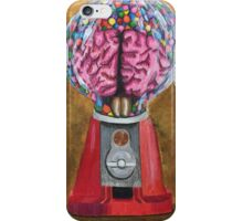 Penny for Your Thoughts iPhone Case/Skin