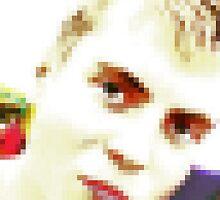 pixelface by MuttleyBaldwin