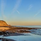 Rock-A-Nore sunset by shalisa