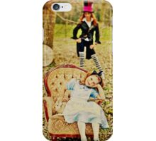 ~ We All Are Entirely Bonkers ~ iPhone Case/Skin