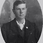 This is My Paternal Grandfather... by Carol Clifford