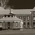 Putnam County Childrens Home by David Owens