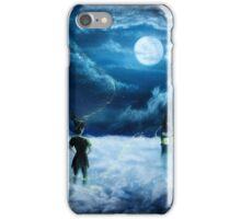 Rise Above iPhone Case/Skin