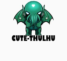 Cute-thulhu Type Unisex T-Shirt