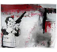 Gun II Poster