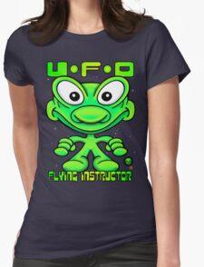 UFO Flying Instructor T T-Shirt