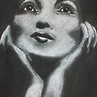 Dolores Del Rio by EmilyThomasArt
