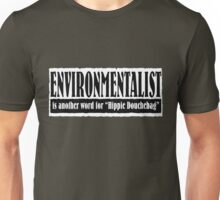 Environmental Impact:  Series V Unisex T-Shirt