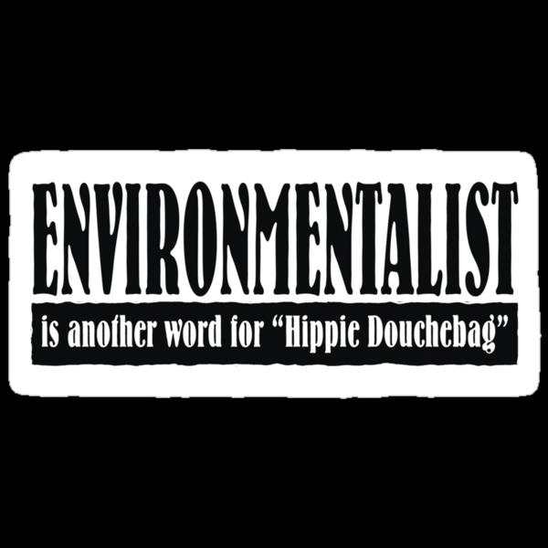 Environmental Impact:  Series V by ZugArt