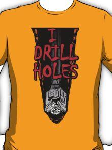 Environmental Impact:  Series VI T-Shirt