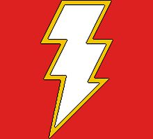 Shazam! T-Shirt