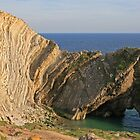 Stair Hole by RedHillDigital