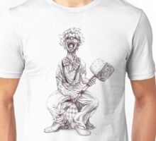 Clown 1  Unisex T-Shirt