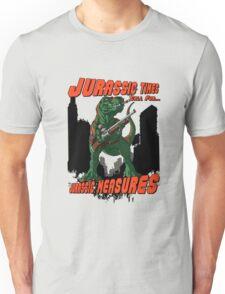 Jurassic Times Call For... Unisex T-Shirt
