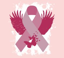 Pink Ribbon Design by KimberlyMarie