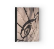 Visual Sound Hardcover Journal