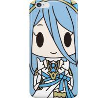 Fire Emblem: Fates Azura Chibi iPhone Case/Skin