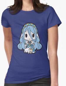 Fire Emblem: Fates Azura Chibi Womens Fitted T-Shirt