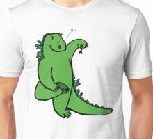 Monster Problems Unisex T-Shirt