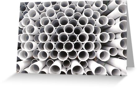 Pipes by Lynn Wiles
