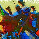 Musicman by bhutch7
