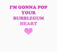 Bubblegum Bitch Lyrics Unisex T-Shirt