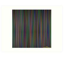 ( SUMAR )   ERIC  WHITEMAN  Art Print