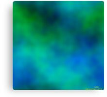 ( SUDAI ) ERIC WHITEMAN  Canvas Print
