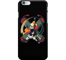 Naruto x Sasuke 4.0 iPhone Case/Skin