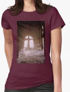 Cross Under The Pier T-Shirt