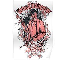 Urban Gangster Poster