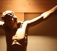 Jesus  by David M. Bull