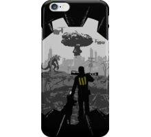 Let's go Pal iPhone Case/Skin