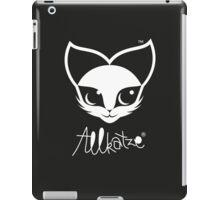 ALLKATZE * Space Cat - Weltraum-Katze - Chat d'Espace iPad Case/Skin