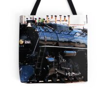 Milwaukee Road 261 Tote Bag