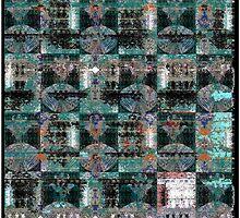 Spectral Dimension by Joseph Steadman