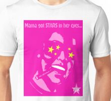 Mama Got Stars (Think Pink Redbubble Exclusive) Unisex T-Shirt
