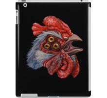 Mutated Chicken iPad Case/Skin
