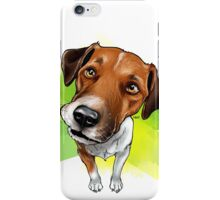 jack russel iPhone Case/Skin