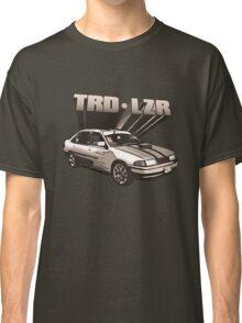 TRD Laser - Old School Shirt Classic T-Shirt