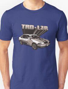 TRD Laser - Old School Shirt Unisex T-Shirt