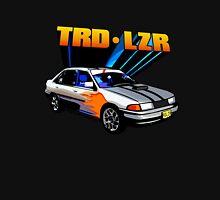 TRD Laser - 80's Style Bright Colour Unisex T-Shirt