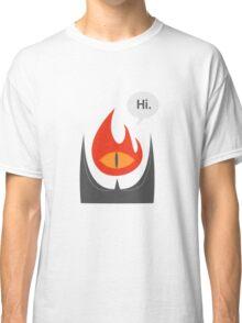 Friendly Sauron Classic T-Shirt